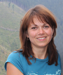 Ирина Лапшинова
