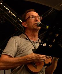 Проповедник Музыкальный фестиваль - CampFest