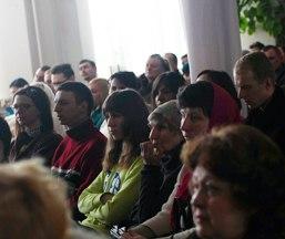 конференция Ученичество и Вера