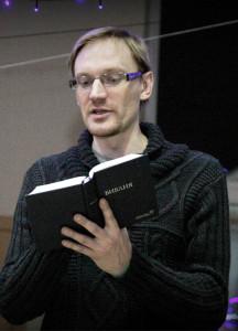 Сергей фото